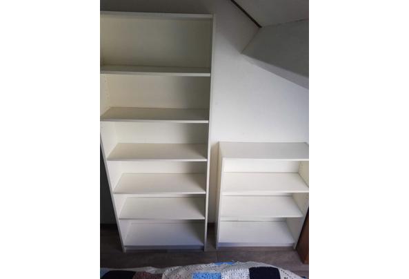 Twee witte boekenkasten (Billy, Ikea) - WhatsApp-Image-2021-05-10-at-15-12-48