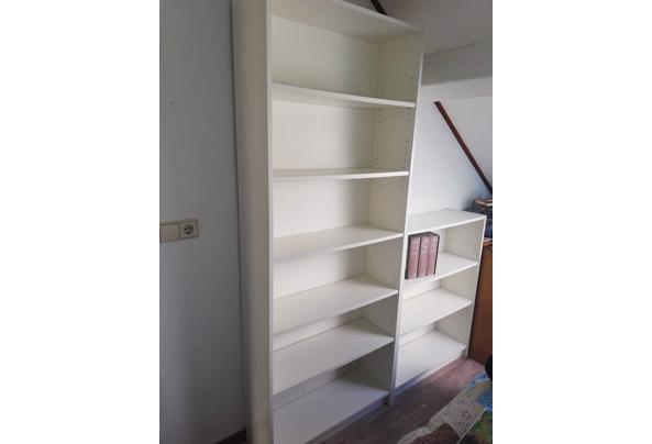 Twee witte boekenkasten (Billy, Ikea) - WhatsApp-Image-2021-05-10-at-15-12-49-(1)