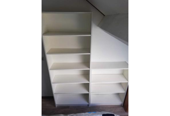 Twee witte boekenkasten (Billy, Ikea) - WhatsApp-Image-2021-05-10-at-15-12-49