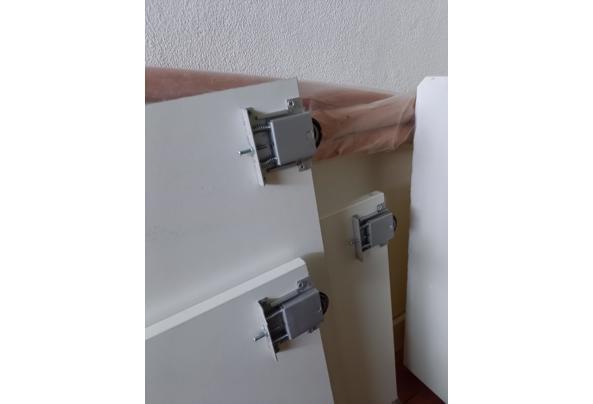 Inbouwkast deuren & planken - 20210702_084629