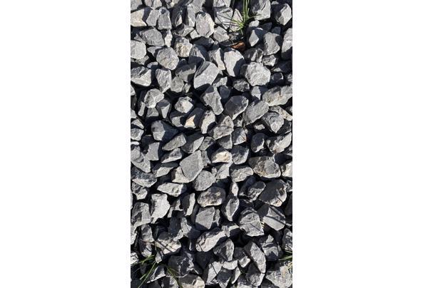 ~14m2 grijs grind / basalt - 96244CEF-396A-4C6D-990B-433C0416041C.jpeg