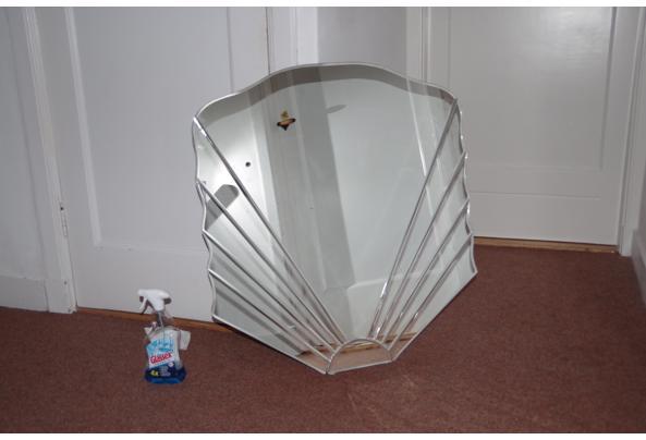 Spiegel voor badkamer of slaapkamer - IMGP0443