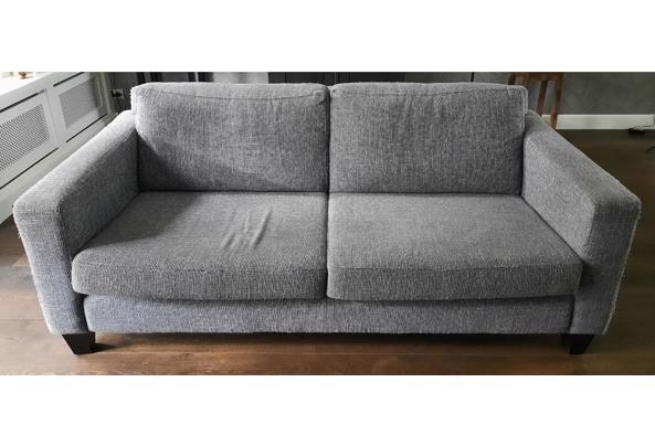 Bank 2,5 zits en love seat (1,5 zits) kleur grijs - Screenshot_20210915-145925_Gallery