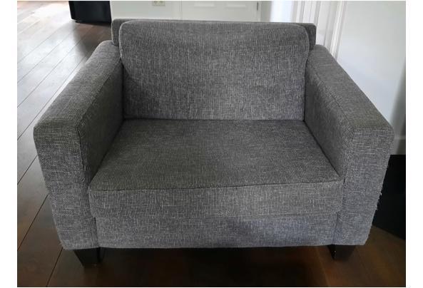 Bank 2,5 zits en love seat (1,5 zits) kleur grijs - Screenshot_20210915-150220_Gallery
