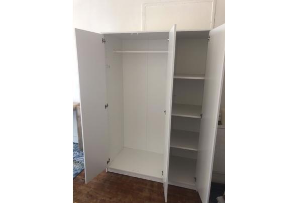 IKEA kast kleppstad  - C9E83975-DC41-484D-981D-8D2967C9A0C1