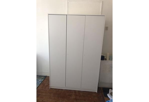 IKEA kast kleppstad  - F57A5BF5-EDFF-4871-BEA9-839DAC12A110