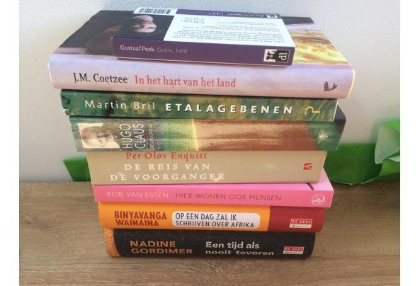 Diverse boeken - 67F8C2CA-80DD-4BCD-B8AC-455324FE0DC1.jpeg