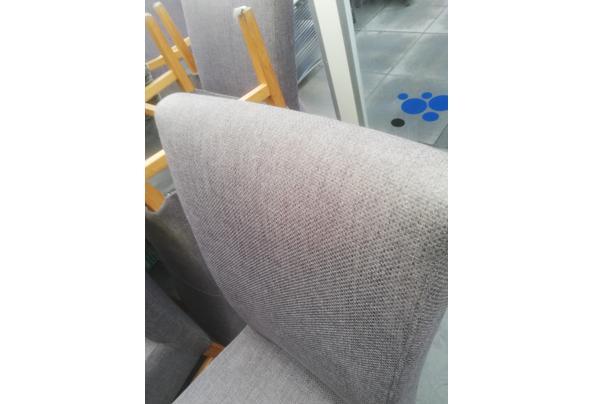 6 eetkamer stoelen  - IMG_20210508_171452