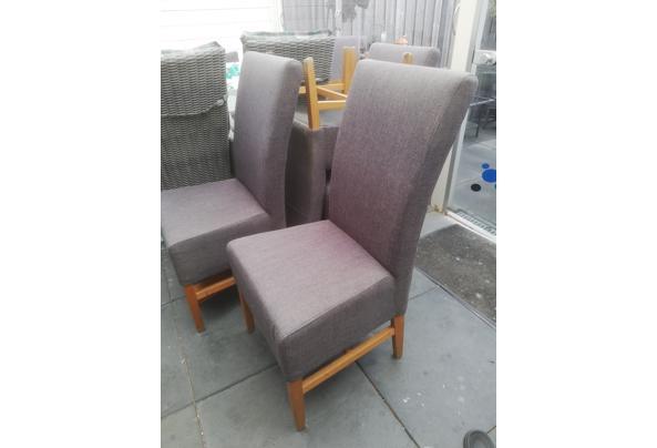 6 eetkamer stoelen  - IMG_20210508_171518