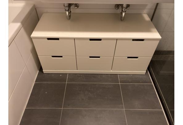 Badkamerkastje - badkamerkastje1