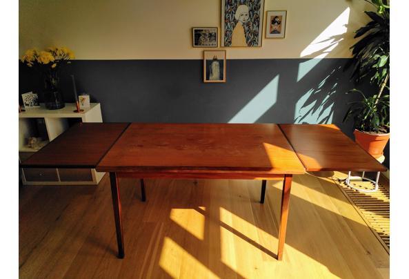 Houten tafel uitschuifbaar - IMG_20210617_094714