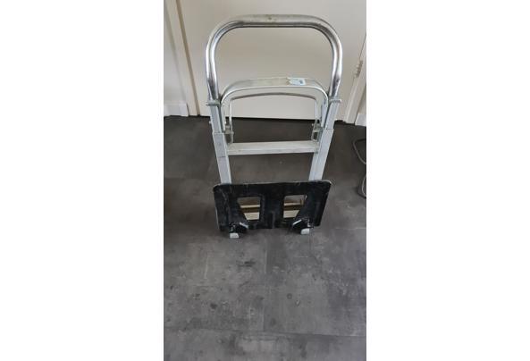 Steekwagentje  - 20210801_125434