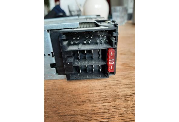 Philips autoradio met cassettespeler RC459 - 20210205_130746