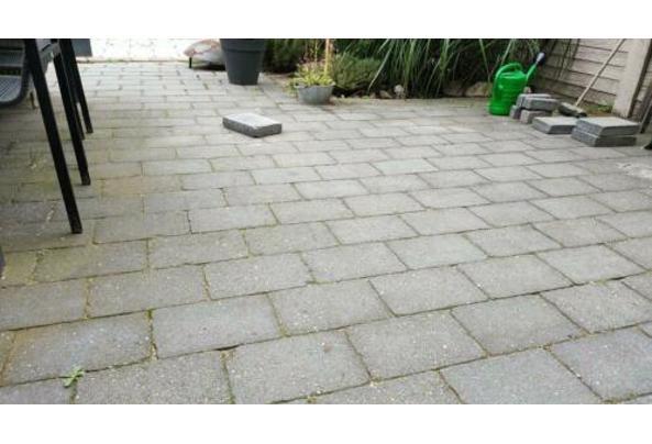 Gratis grijze terrastegels 20*30*6cm - $_84-(1)