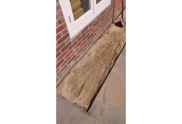 Gratis Zandgrond uit tuin - IMG-20210426-WA0018