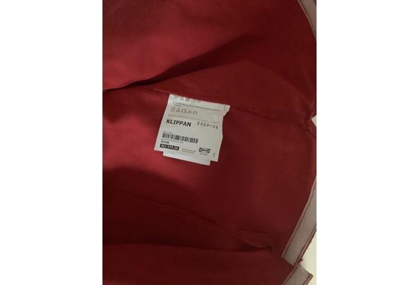 Klippan Rode Hoes - image