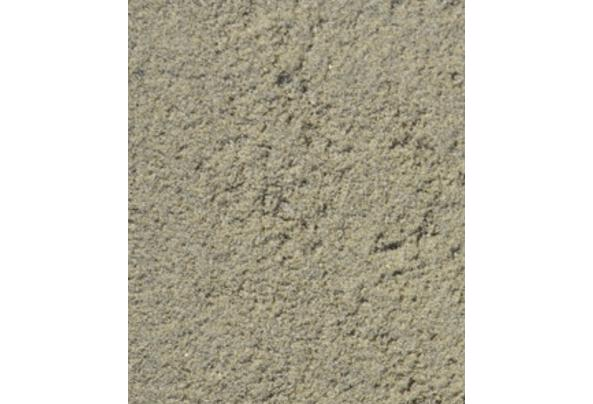 zand voor bestrating, ophoging of egaliseren - zand