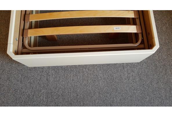 Eenpersoonsbed 2 meter met nachtkastje - IMG_20210305_092136488