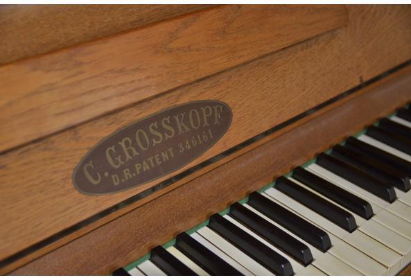 Mooie piano - _DSC1175