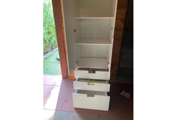 Ikea wandkast 190x50x60 - CC3C64D0-ED73-4166-9200-13C6F3B5C00A