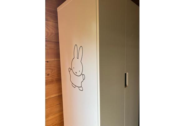 Ikea wandkast 190x50x60 - E90FC732-FF97-4A1C-80AB-664038E8987D
