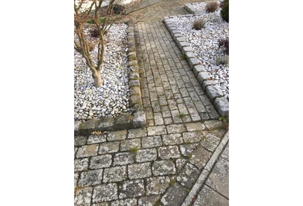 80m2 betonklinkers - CE5EA324-9364-4374-9AC0-FC75FC2E926E