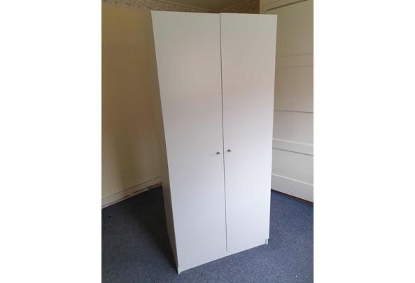 2-deurs witte linnenkast - IMG-20210915-WA0008