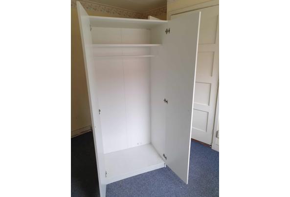 2-deurs witte linnenkast - IMG-20210915-WA0009
