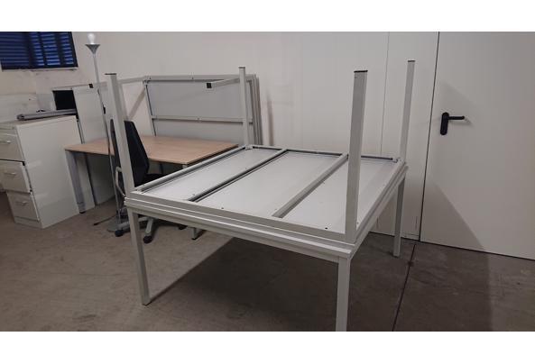 Kantine + Bureau tafels - DSC_0393