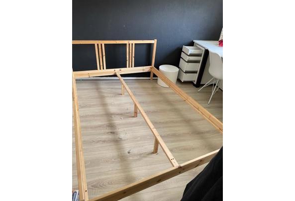 Bedframe 140*200 grenen - 1F0F13C2-C583-4AC7-993C-C321803C0834
