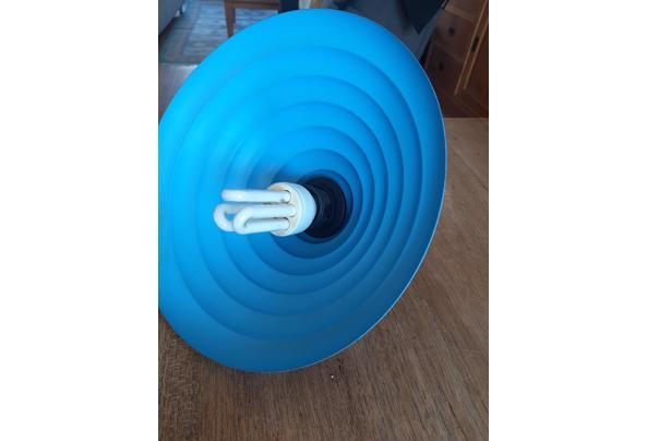 Leuk blauw hanglampje - 20210423_144204