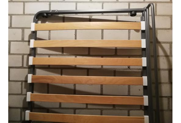 Ikea rol bed voor gasten - roll_under_bed