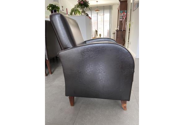 Bruine fauteuil  - CB57BB41-22C5-4244-89A3-B88ACD5D5652.jpeg