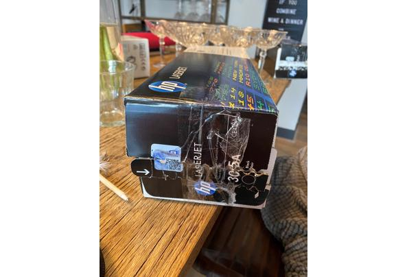 Print Cartridge Black Noir 305 - printer-1