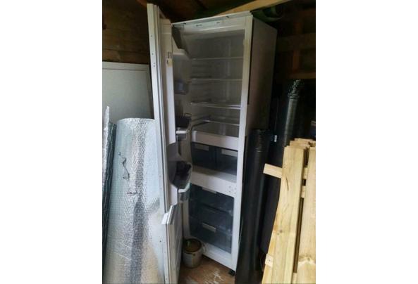 Bauknecht inbouw koelvries - Screenshot_20210918-083840_Marktplaats