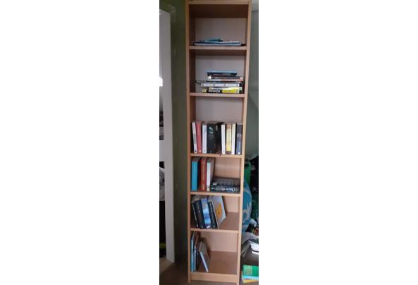 boekenkast - kast