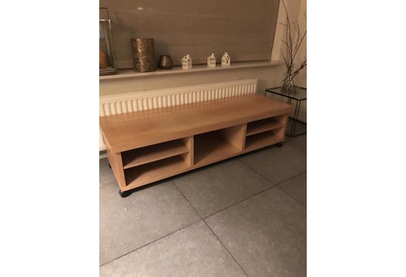 IKEA tv meubel - image