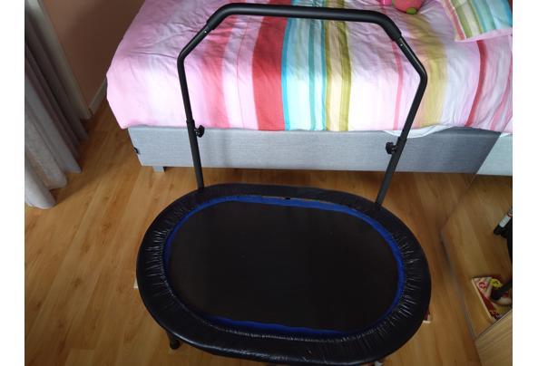 Mini trampoline - 20201014_165444
