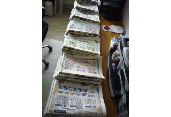 ruim 120 Hobbyjournaals - P1060471