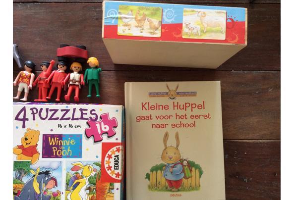 Speelgoed diversen  - image