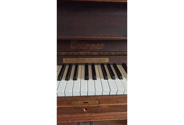 Cc bender's piano & orgelhandel - 76357056-5DBE-4156-A9DE-3D5EB32B392A