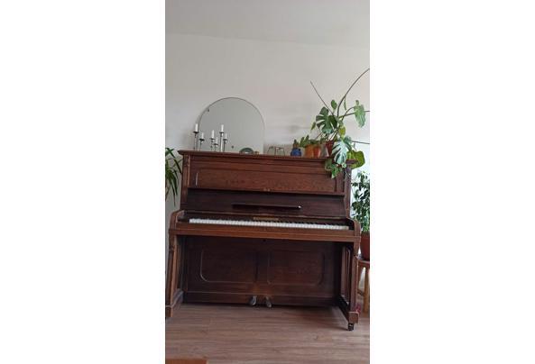 Cc bender's piano & orgelhandel - A287853E-696B-40F8-8491-5242EC930126