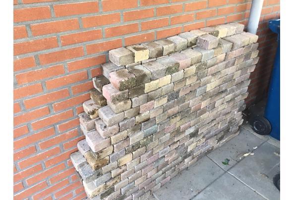 Sierbestrating Klinkers 10x10x6 - stenen-vierkant-10x10-001
