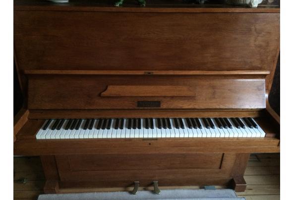 Piano voor beginners - C8540048-8D91-4A25-ACA1-B7BA8C4CB753