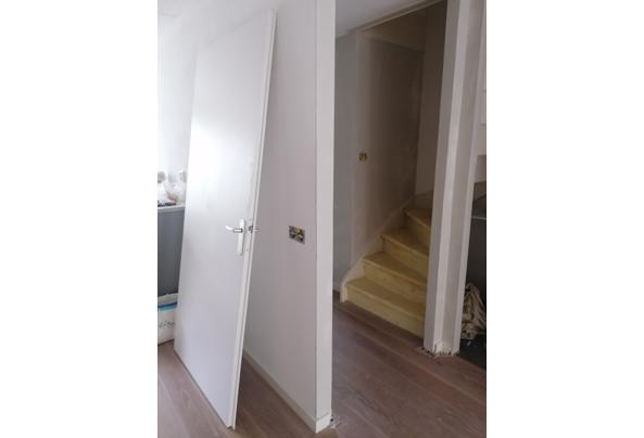Twee opdek binnendeuren met deurbeslag - IMG_20210714_150005