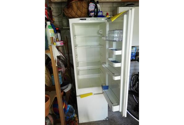 Goede, grote koelkast - FOTO-KOELKAST