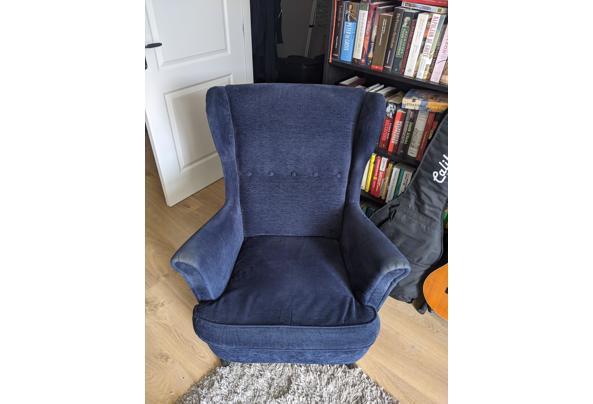 Fauteuil luie stoel - PXL_20210420_115009470