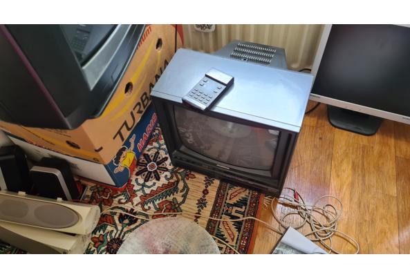 Grote en kleine televisie - 20210604_130646