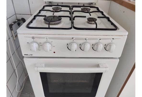 Gasfornuis met elektrische oven - gasformuis1_637562526168159330