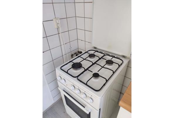 Gasfornuis met elektrische oven - gasformuis2_637562526155639668